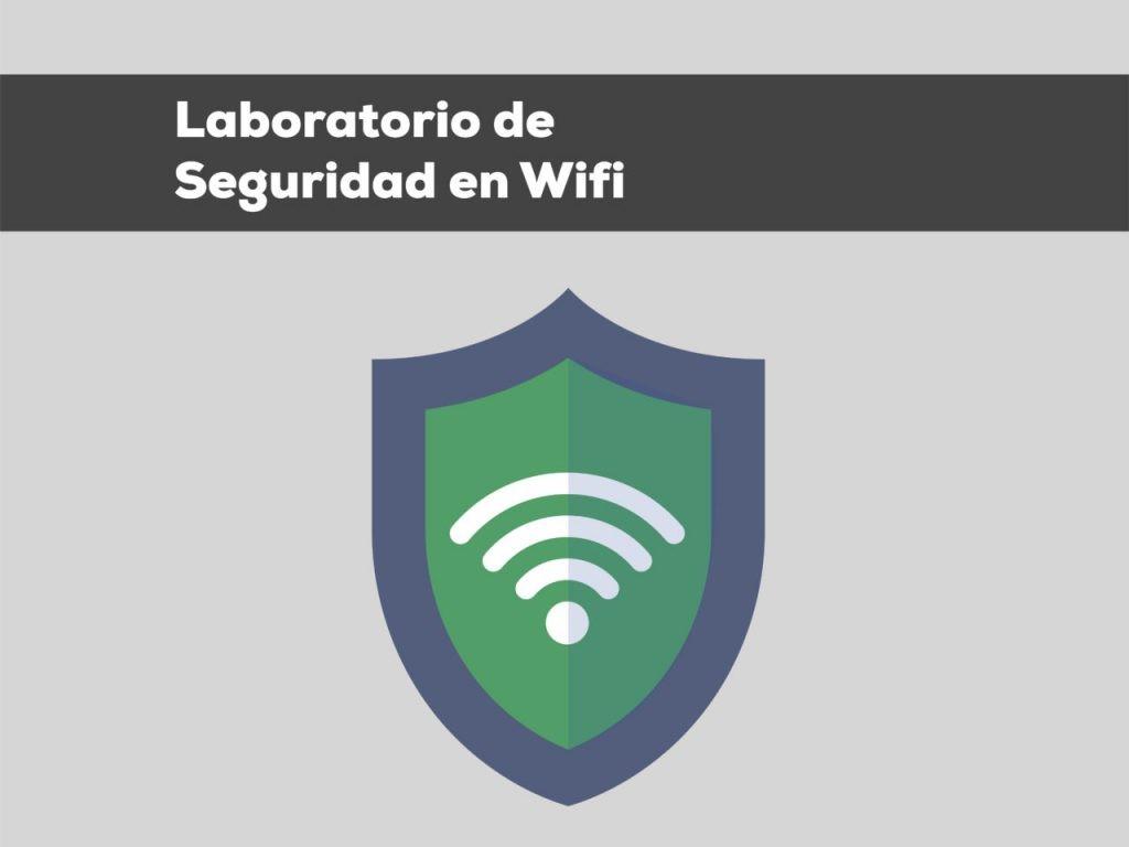 Laboratorio de seguridad en Wifi